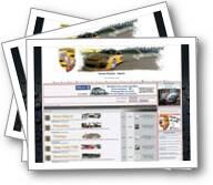 Forum Porsche LASERIC